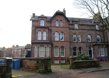Thumbnail 2 bed flat to rent in 16 South Drive, Wavertree, Liverpool
