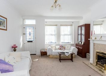 Thumbnail 2 bed terraced house for sale in Wallace Street, Shoeburyness, Southend-On-Sea