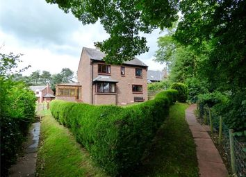 Thumbnail 3 bed detached house for sale in Friary Fields, Appleby-In-Westmorland, Cumbria