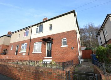 Thumbnail 3 bed semi-detached house to rent in Ladywood Road, Grimethorpe, Barnsley