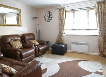 Thumbnail 2 bed flat for sale in Rectory Court, Rectory Road, Grays