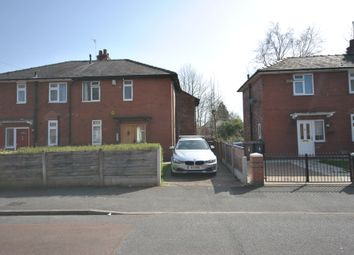 Thumbnail 3 bed semi-detached house for sale in Maple Avenue, Eccles Manchester