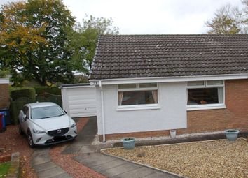 Thumbnail 3 bed semi-detached bungalow for sale in Stanmore Crescent, Lanark