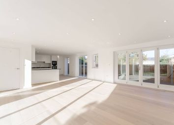 Thumbnail 5 bed detached house for sale in Combemartin Road, Southfields