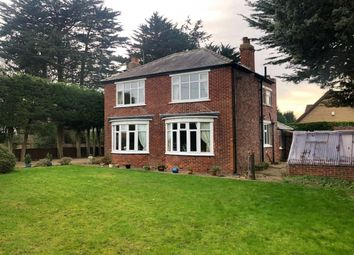 Thumbnail 5 bed detached house for sale in Seamer Road, Thornton, Middlesbrough