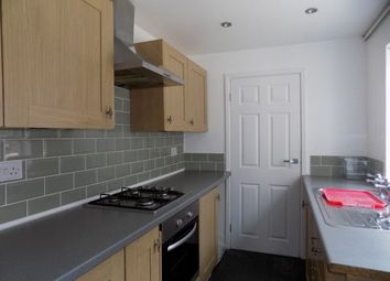 Thumbnail 2 bed terraced house to rent in Worcester Street, Brynmawr, Ebbw Vale