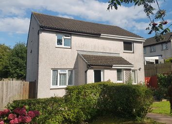 Thumbnail 3 bed semi-detached house for sale in Haytor Avenue, Paignton