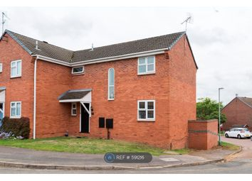 Thumbnail 3 bed semi-detached house to rent in Colmworth Close, Lower Earley, Reading