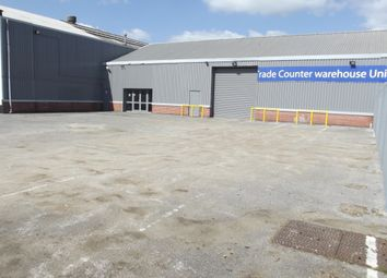 Thumbnail Warehouse to let in Heronsgate Trading Estate, Basildon, Essex
