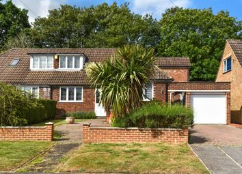 Thumbnail 4 bed bungalow for sale in Mason Place, Little Sandhurst