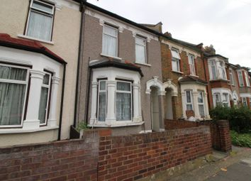 Thumbnail 3 bed terraced house for sale in Buckingham Road, Ilford