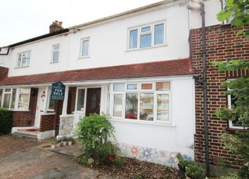 Thumbnail 3 bed terraced house for sale in Wilson Road, Chessington