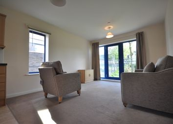 Thumbnail 2 bedroom flat to rent in Civic Way, Swadlincote