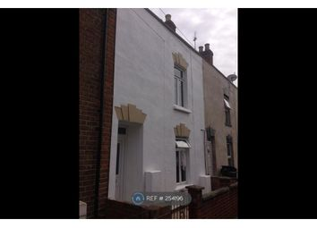 Thumbnail 2 bed terraced house to rent in Oxford Terrace, Gloucester