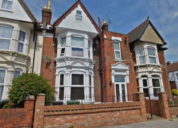 Thumbnail 4 bed terraced house for sale in Stubbington Avenue, Portsmouth
