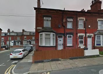 Thumbnail 2 bed terraced house to rent in Bayswater Crescent, Harehills