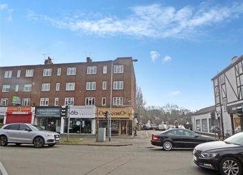 Thumbnail 2 bed flat for sale in Brooklyn Court, Loughton, Essex
