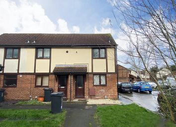 Thumbnail 1 bed terraced house for sale in Swindon, Wiltshire