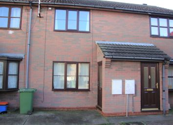 Thumbnail 2 bed terraced house to rent in Sidney Court, Cleethorpes, North East Lincolnshire