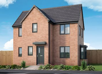 """Thumbnail 3 bedroom detached house for sale in """"Windsor"""" at School Street, Thurnscoe, Rotherham"""