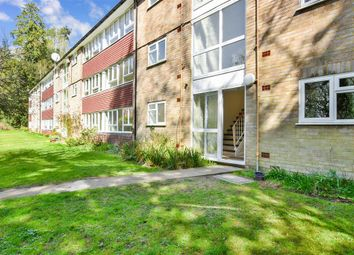 Thumbnail 2 bed flat for sale in Succombs Hill, Warlingham, Surrey