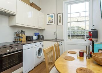 Thumbnail 1 bed flat to rent in St Georges Drive, Pimlico, London
