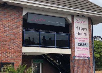 Thumbnail Restaurant/cafe for sale in Formby, Merseyside