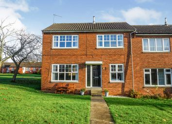 Thumbnail 3 bed end terrace house for sale in Eden Drive, Sedgefield