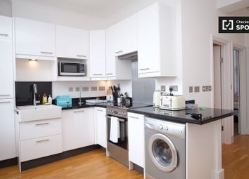 Thumbnail 1 bed property to rent in St. Pancras Way, London