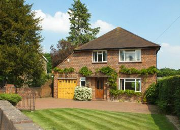 Thumbnail 3 bed detached house for sale in Westfield Road, Woking