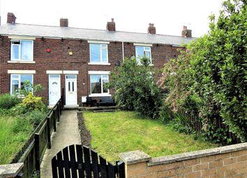 Thumbnail 2 bed terraced house for sale in Carlton Terrace, Easington Village, County Durham