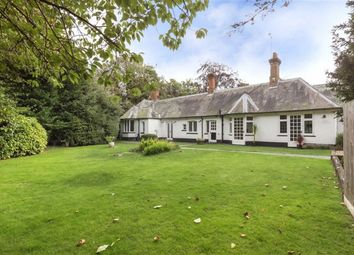 Thumbnail 4 bed cottage for sale in Kimpton Road, Blackmore End, Hertfordshire