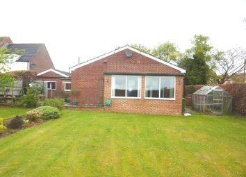 Thumbnail 2 bed detached bungalow for sale in Morton On Swale, Northallerton