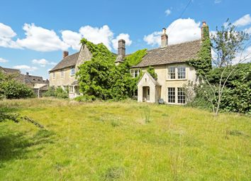 Thumbnail 5 bed farmhouse to rent in High Street, Lacock, Chippenham