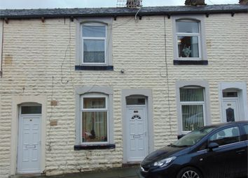 2 bed terraced house for sale in Reed Street, Burnley, Lancashire BB11