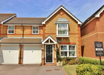 Thumbnail 3 bedroom semi-detached house for sale in Siskin Road, Southsea