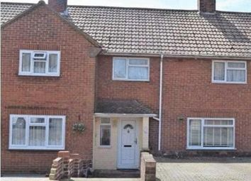 Thumbnail 4 bed terraced house for sale in Miskin Road, Hoo, Rochester