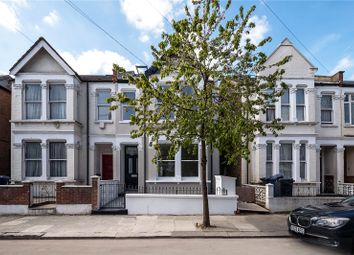 Thumbnail 2 bed flat for sale in Willcott Road, Acton