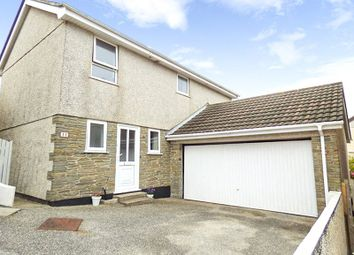 Thumbnail 4 bedroom detached house for sale in St. Georges Hill Close, Perranporth