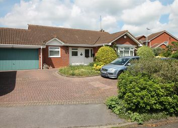 Thumbnail 2 bed bungalow for sale in Colesehill Close, Redditch, Redditch