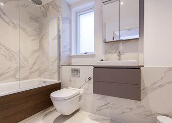 Thumbnail 3 bed town house to rent in Hand Axe Yard, St Pancras Place, Kings Cross