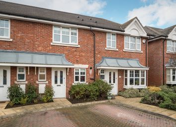 Thumbnail 2 bed terraced house for sale in Faraday Place, West Molesey