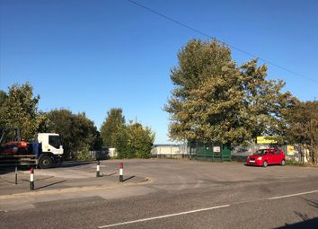 Thumbnail Land for sale in The Old Bus Depot Site, Shellness Road, Leysdown-On-Sea, Sheerness, Kent