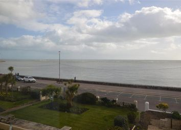 Thumbnail 2 bed flat for sale in Morton Crescent, Exmouth, Devon