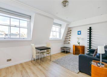 Thumbnail 1 bedroom flat to rent in Ledbury Road, London