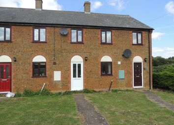 Thumbnail 2 bed terraced house to rent in Salters Lode, Downham Market