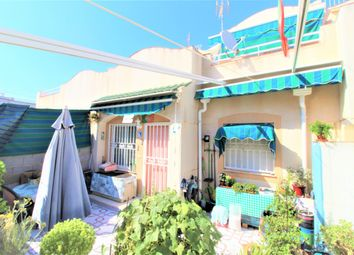 Thumbnail 2 bed terraced house for sale in Los Balcones, Torrevieja, Alicante, Valencia, Spain