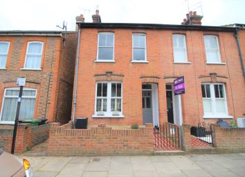 Thumbnail 3 bed end terrace house for sale in Ladysmith Road, St. Albans
