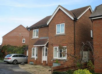 4 bed detached house to rent in Chapmans Drive, Great Cambourne, Cambourne, Cambridge CB23