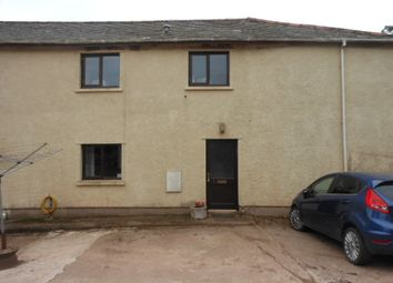 Thumbnail 2 bed terraced house to rent in Church Cottages, Clannaborough
